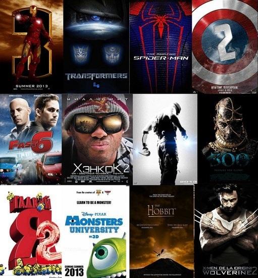 выбирать более лучшие фильмы 2014-2015 список делают таким образом
